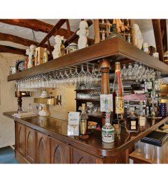 Caldera Restaurant Cafe