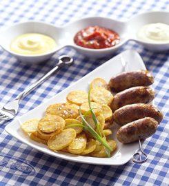 Smeka Grosshandel/Einzelhandel Gastronomiebedarf