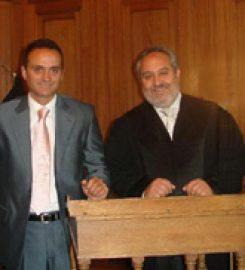 Georgios D. Vlachopoulos – Anwaltskanzlei