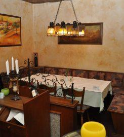 Zum Toni Griechisches Restaurant
