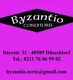 Byzantio | Café – Bistro – Konditorei