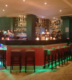 FACE Cafe – Bar – Lounge