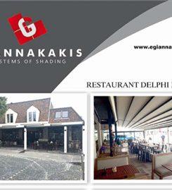 Giannakakis Systems of Shading