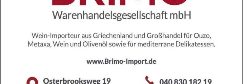 BRIMO Gross und Einzelhandel