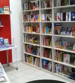 Buchhandlung Bibliomagia