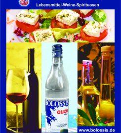 Bolossis Gross & Einzelhandels – GmbH [Nürnberg]