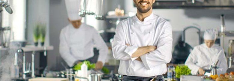 Ζητείται Μάγειρας: A' η Β' για εστιατόριο ελληνικής-μεσογειακής κουζίνας στην Γερμανία.