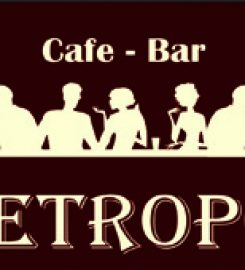 METROPOL Café- Bar-Lounge