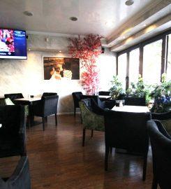 METROPOL Café- Bar-Lounge