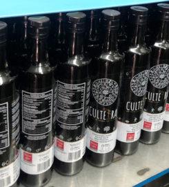 «Culterra» Κρητικό ελαιόλαδο- kretisches Olivenöl