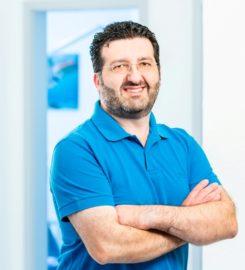 Düsseldorf: Οδοντoγιατρός Δημήτρης Μάστορας